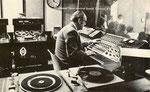 Radio HCJB - 1977-L