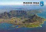 Radio RSA - 1983