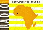Radiodiffusion Mali (SW) - 1981