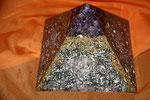Orgon Pyramide - Sonderkonstruktion