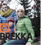 BREKKA - Abbigliamento Sportivo, Giacche, Piumini