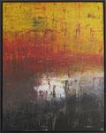 """""""My Mind is so High"""" (Acryl/Leinwand, Holzrahmen, 100x80cm)"""