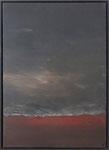 """""""The Happiest Day I ever Knew"""" (Acryl/Leinwand, Holzrahmen, 100x70cm)"""