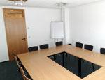 Seminarraum 3 für kleinere Fachseminare