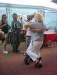... tanzen ...