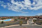 ein Überblick mit Blick nach Lanzarote
