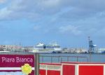 die Aida in Puerto del Rosario