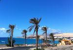 die Costa Calma