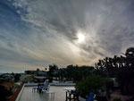 was für ein tolles Wolkenbild