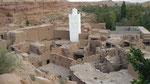 Le village et sa mosquée