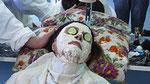 Tata Style : masque rafraîchissant pour madame