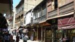 Le Mellah, quartier des bijoutiers
