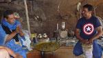 Tighmert : sous la tente berbère des mariages