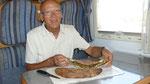 """Rissani : sa spécialité de """"pizzas berbères"""""""
