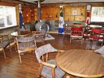Pine Valley Lodge - schön gemütlich