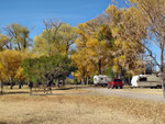 Big Bend - Cottonwood Campground