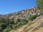 Zacatecas - Impressionen