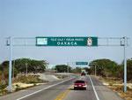 ...und von Oaxaca...