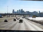 Denver Sky Line...