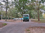 Wildwood S.P. Campground