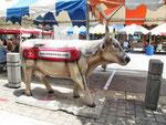 und der Swiss Cow...