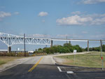 Brücke nach Port Arthur