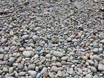 perfekte Pebbles