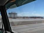 Las Vegas - Bauruinen