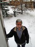 Der erste Schnee - Belämmert