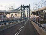 Brücken-Träger