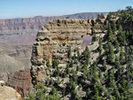 Grand Canyon North Rim - Angel's Window