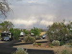 Wahweap Campground - Thunderstorms 8