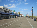 Ocean City - Boardwalk