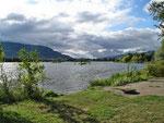 Auf Wiederseh'n Lake Osoyoos