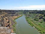 Twin Falls - Snake River