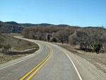 ...weiter durchs Hill County