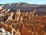 Bryce Canyon - Abendimpressionen 2
