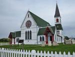 Anglikanische Kirche