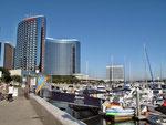 Hotels am Hafen