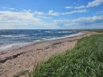 und der dazugehörende Strand...