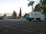 Saltillo, MEX, Hotel Imperial & Trailer Park