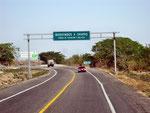 ...nach Chiapas...