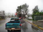 In Quesnel...