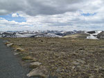 Tundra Communities Trail - Top of the Rockies