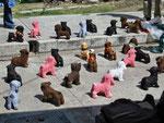 jedem Schwein sein Hund - oder so...