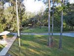 Lafayette Blue Springs S.P - ein schöner Park - leider kein Campground mehr