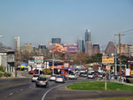 Austin - Down Town...