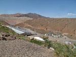 Morenci - Mining
