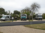 San Antonio – Travelers World RV Resort - Alle 3 MB