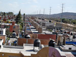 Quartier von San Luis Potosi